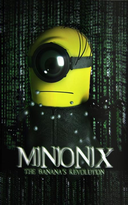 minion matrix