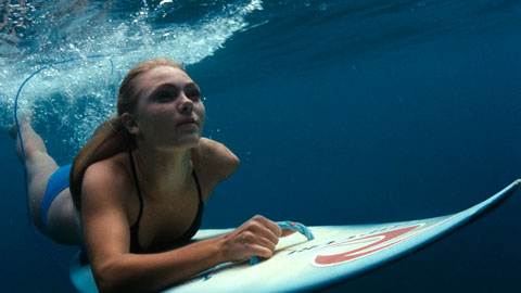 soul surfer pelicula