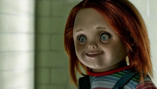 Curse of Chucky 2013