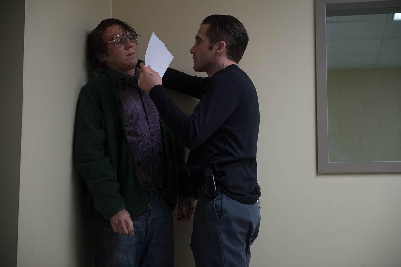 Jake Gyllenhaal Prisioneros