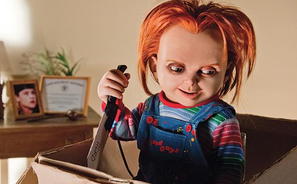 Curse of Chucky: Sentimientos encontrados