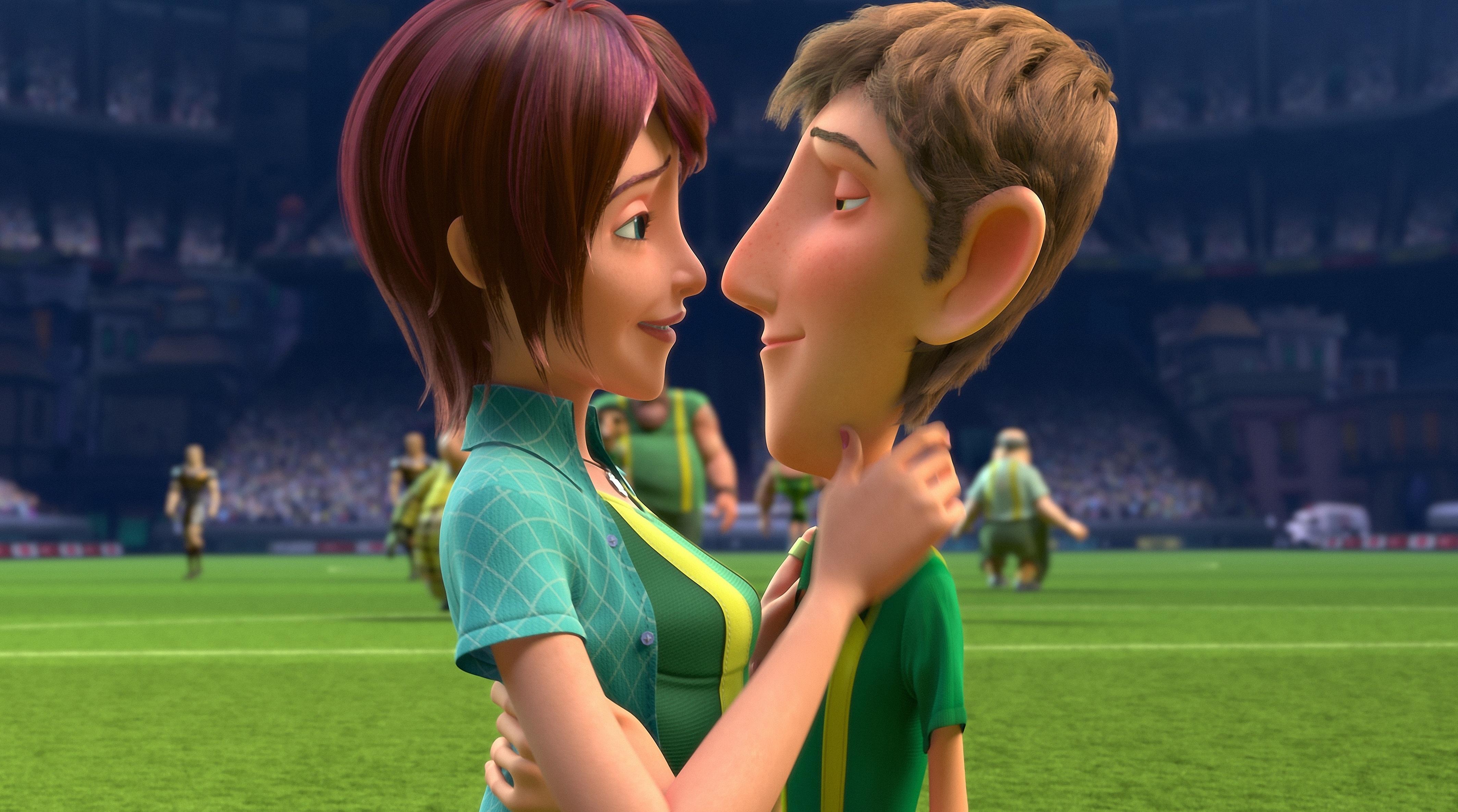 Futbolín (Metegol)