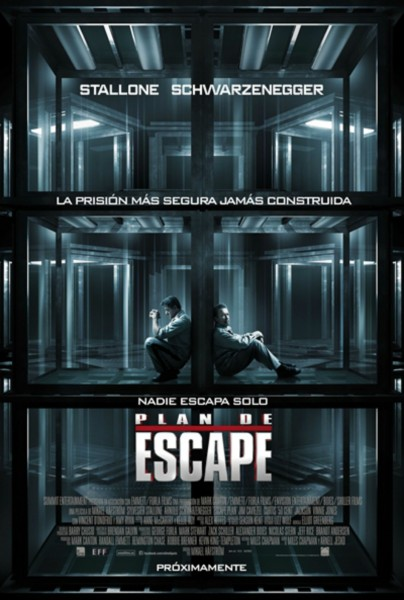 Plan de escape