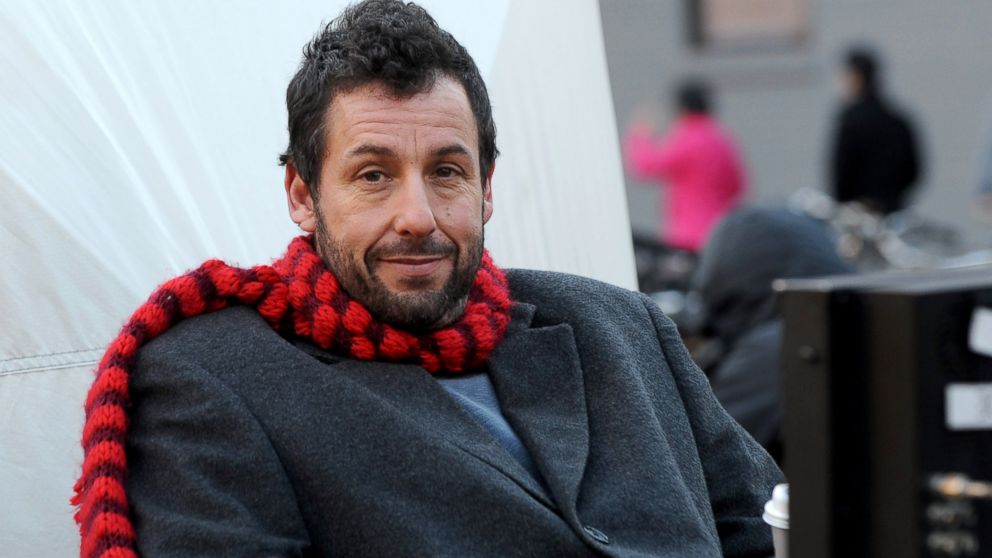 adam sandler actor