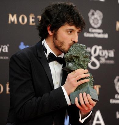 Javier Pereira Goya 2014
