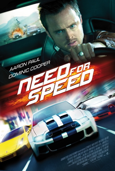 Need for speed cartel