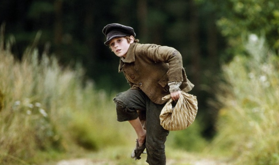 Oliver Twist 2005