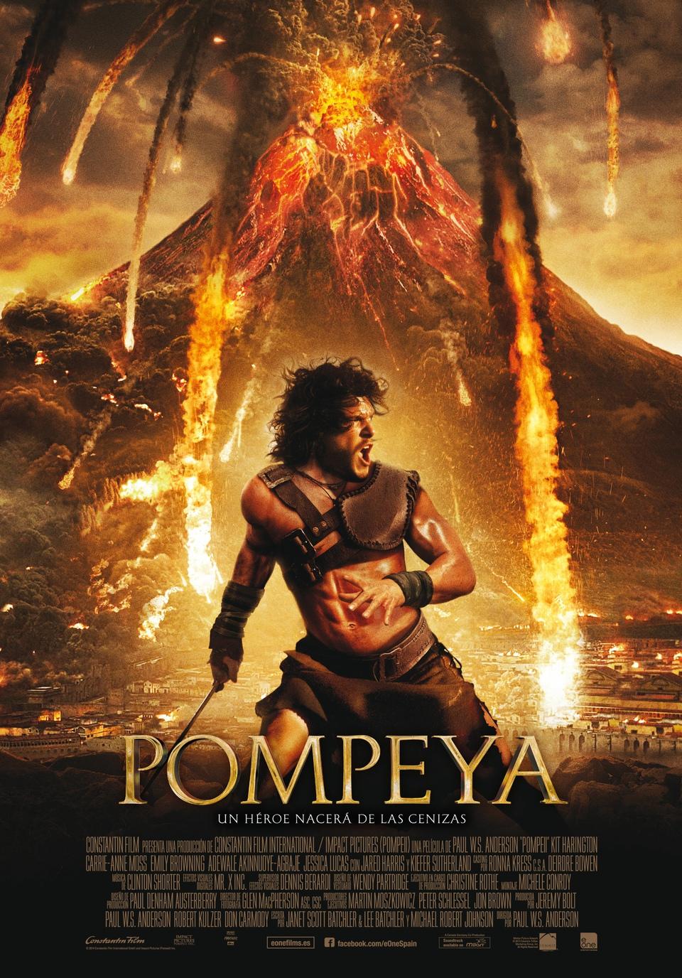 pompeya cartel