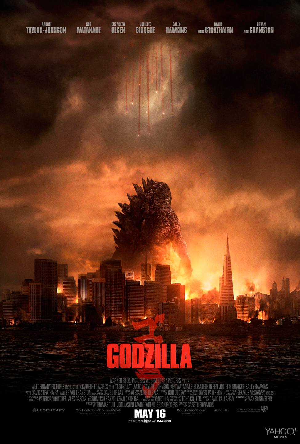 Godzilla cartel