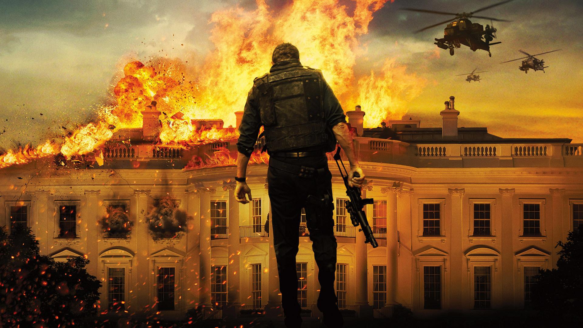 Objetivo La Casa Blanca
