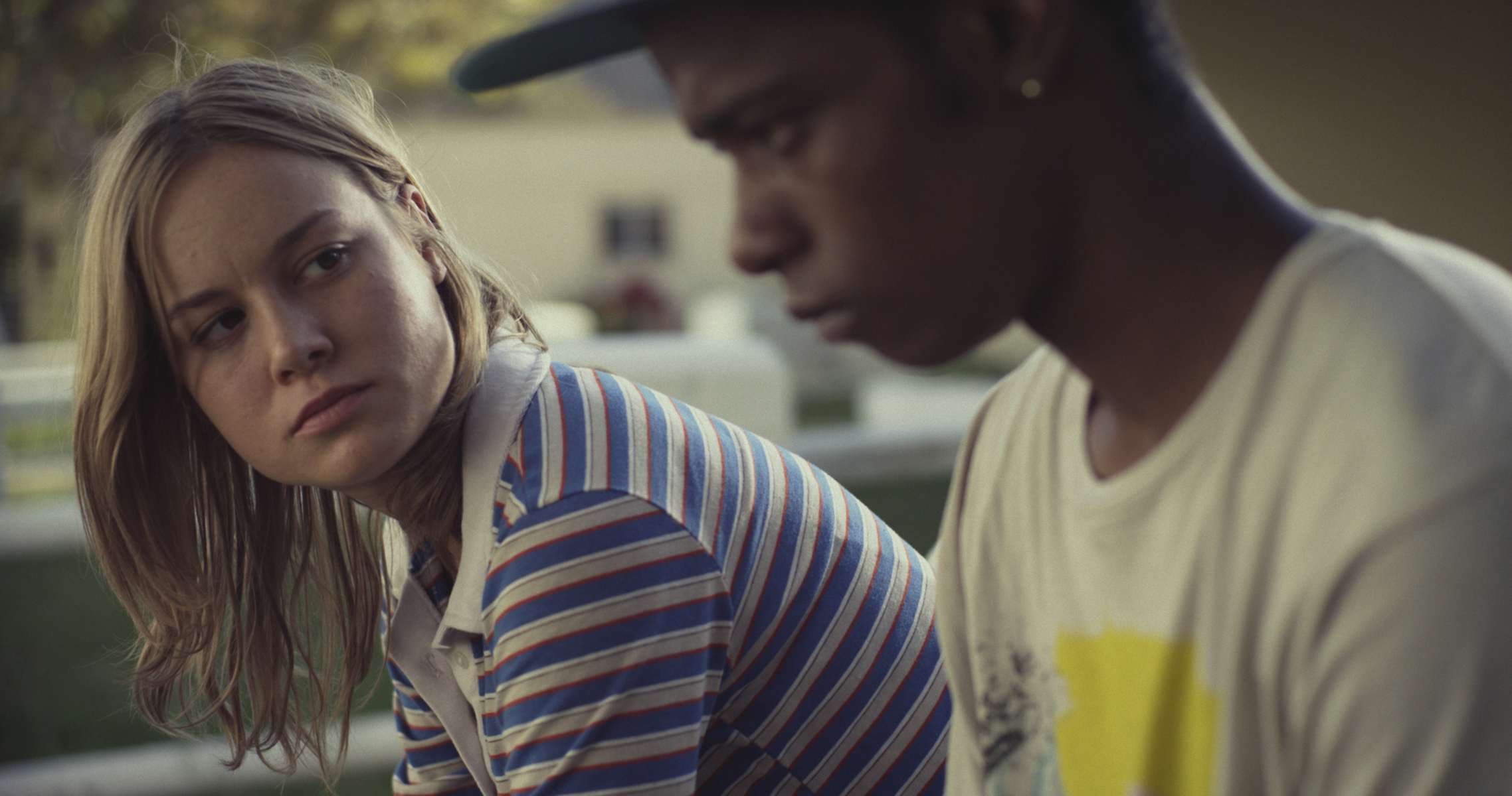 Las vidas de Grace Short Term 12