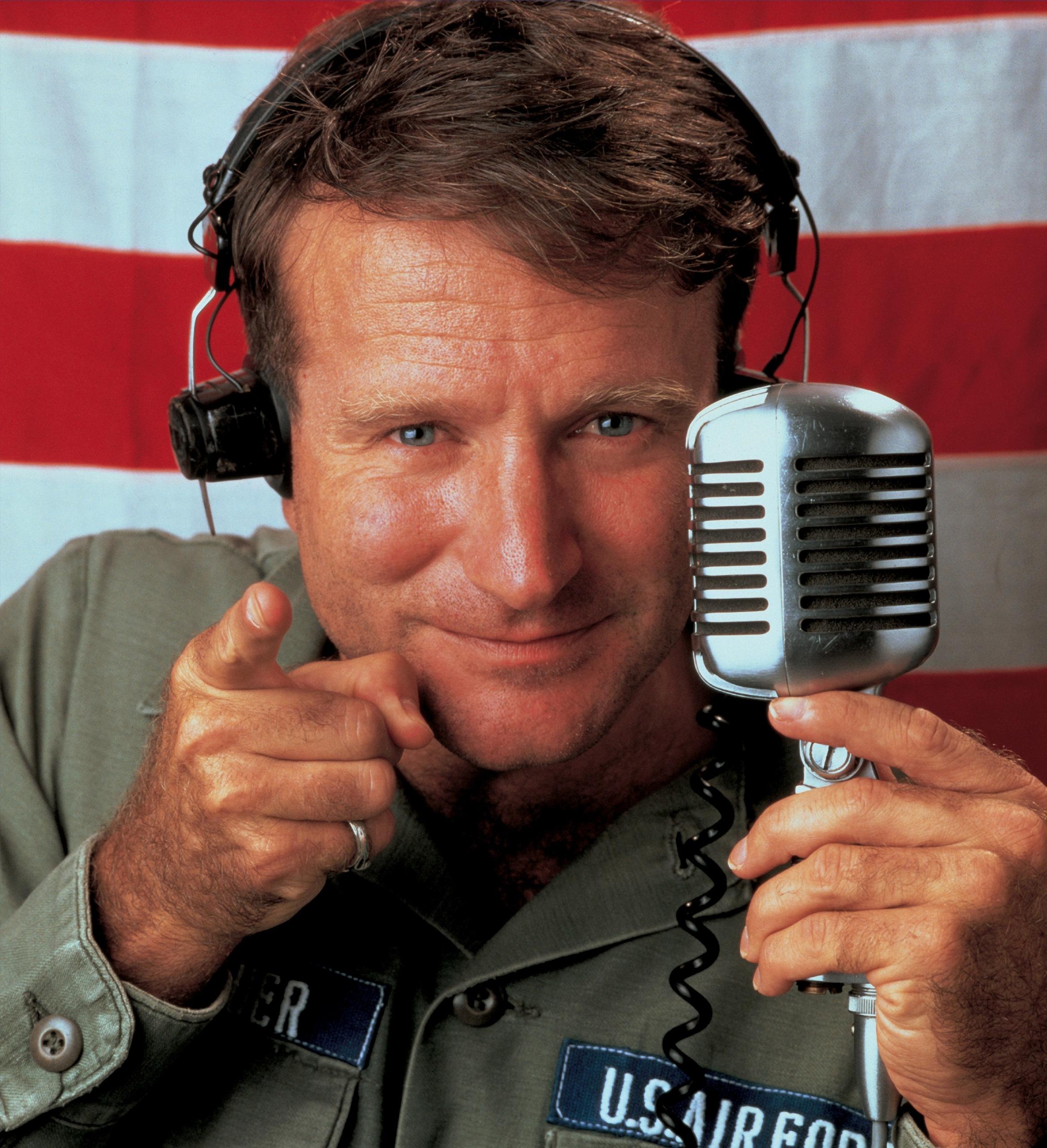 5 inolvidables películas que protagonizó Robin Williams