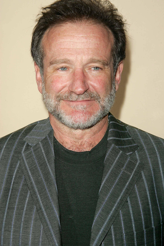 Robin Williams DEP