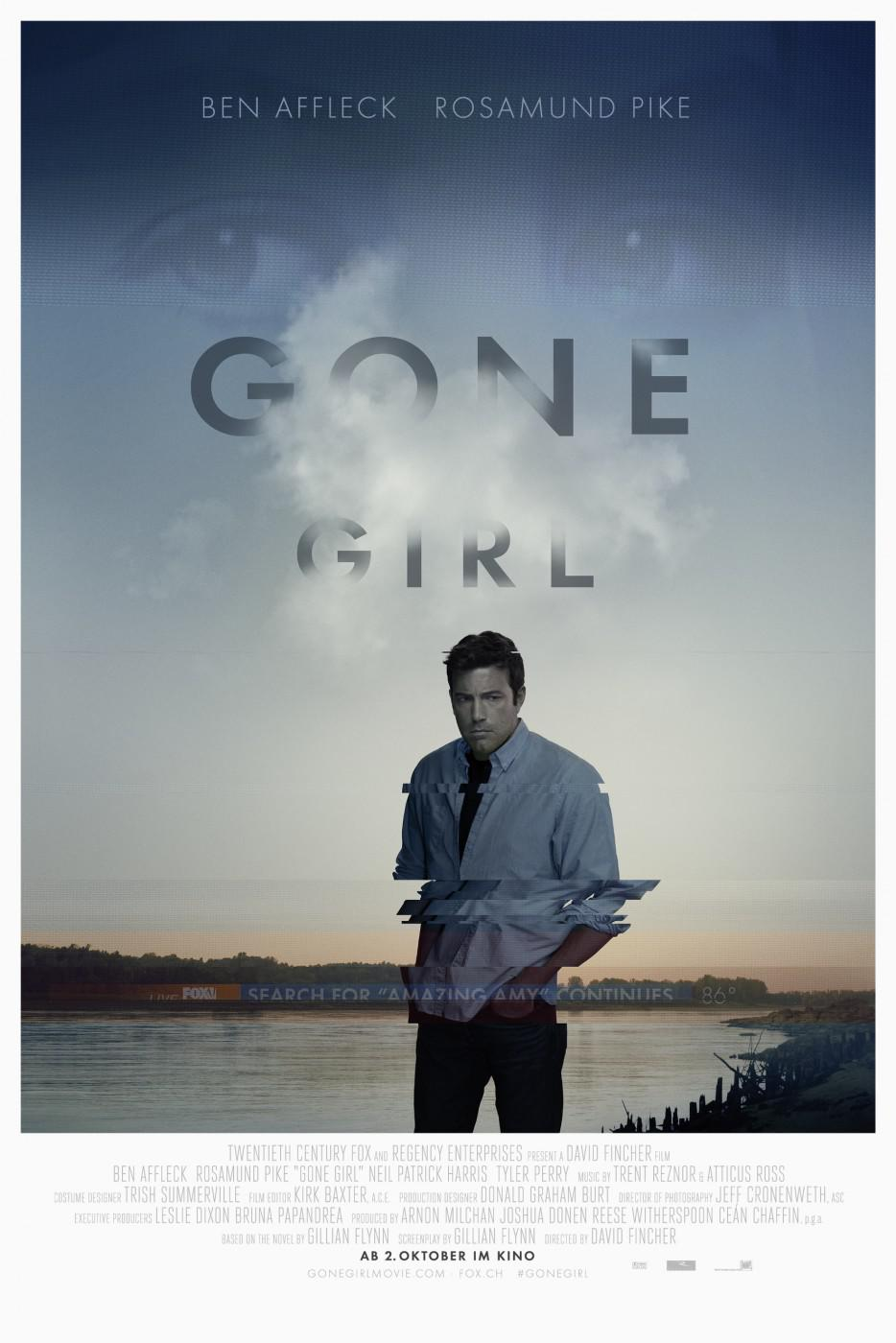 Perdida Gone Girl Cartel