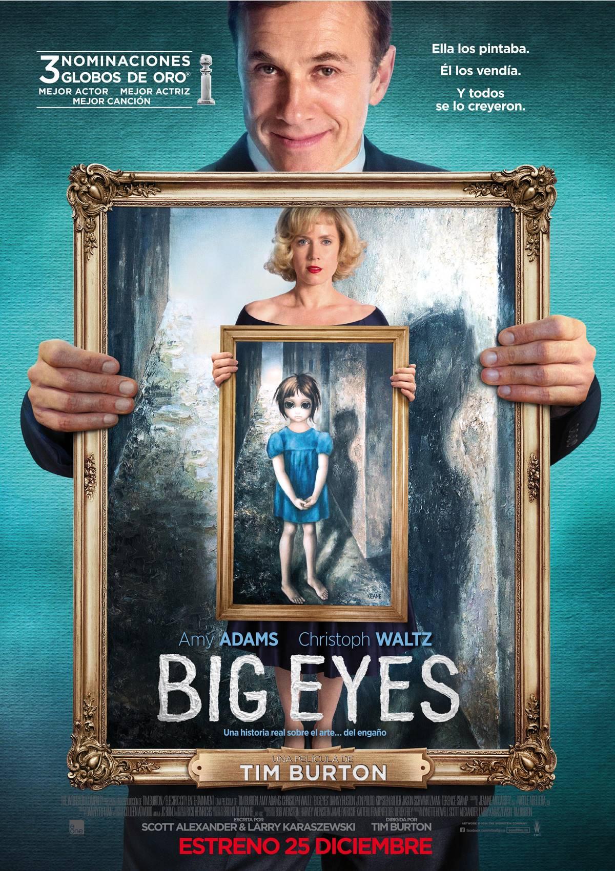 Big Eyes Cartel España