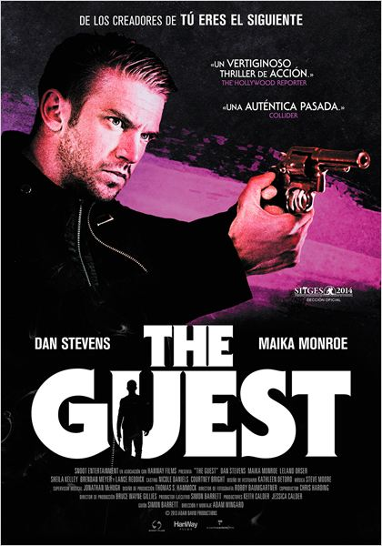 The Guest cartel
