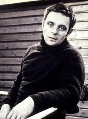 Anthony Hopkins 1960