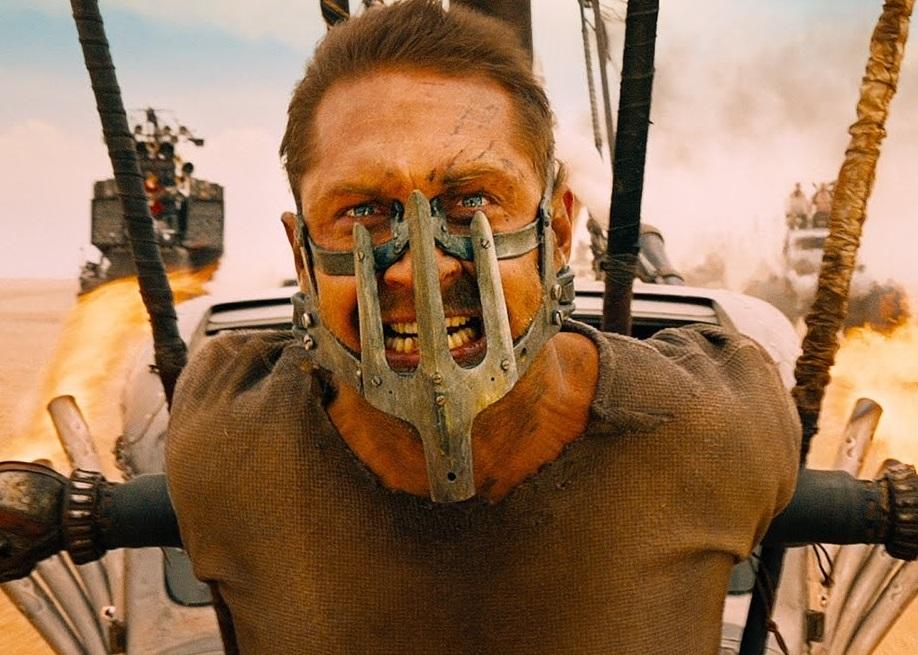 15 curiosidades de Mad Max