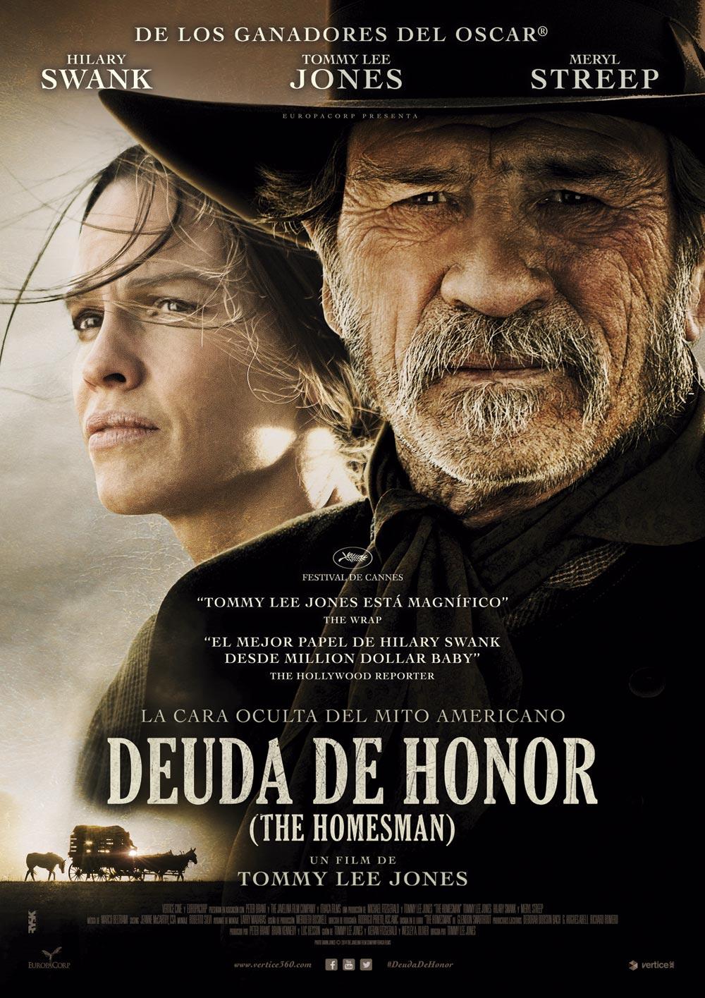 Deuda de honor cartel españa