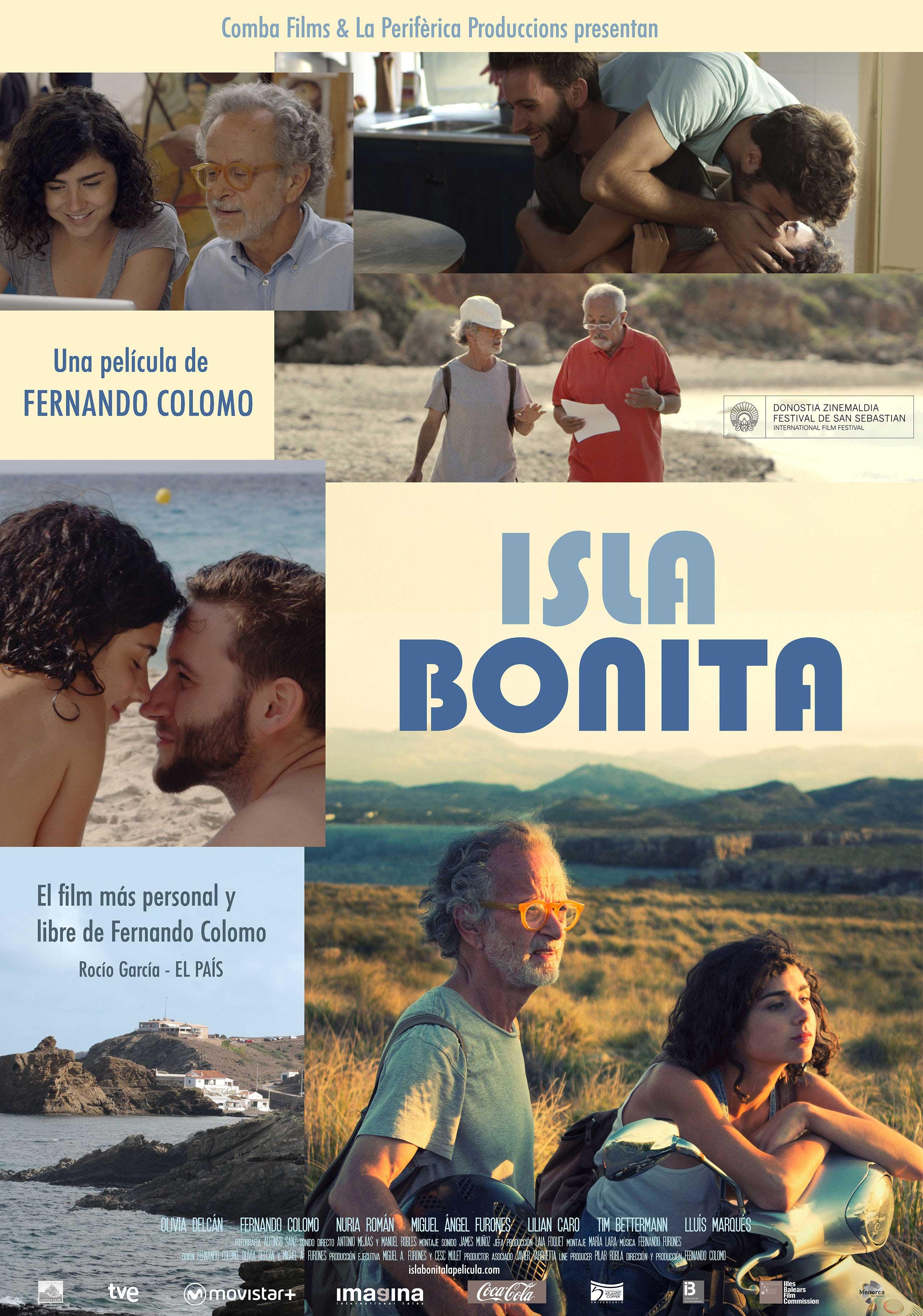 Isla-Bonita-cartel-pelicula