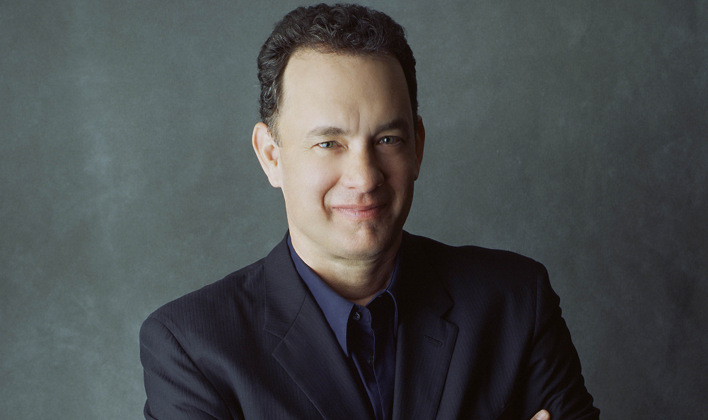 Tom Hanks curiosidades