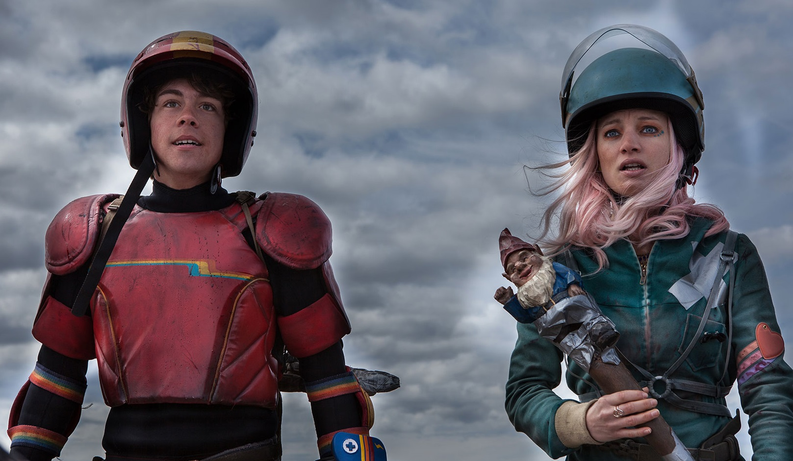 Turbo Kid Pelicula