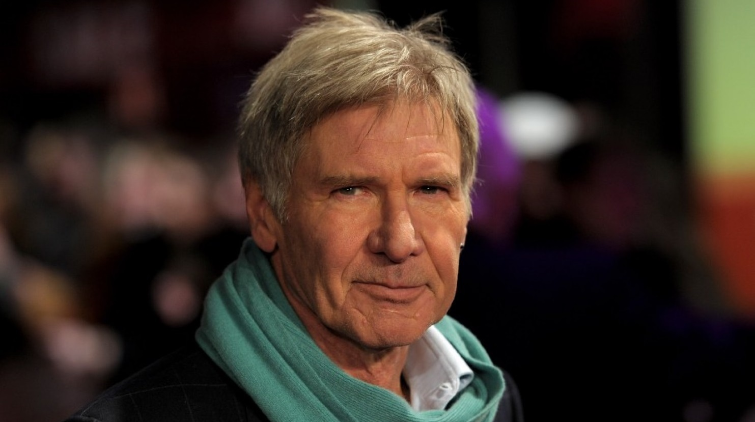 Harrison Ford 2015