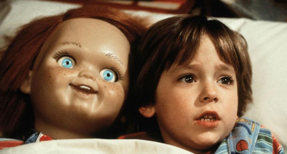 Chucky Muñeco diabólico 1988