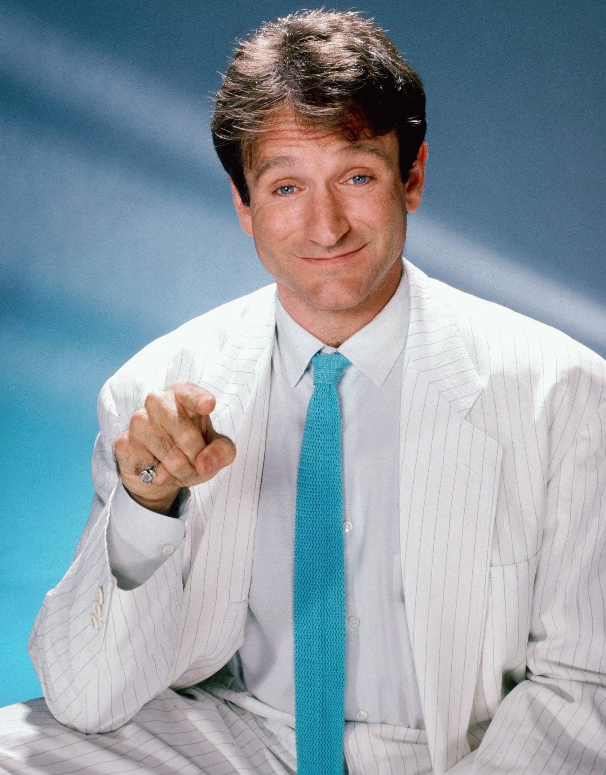 Robin Williams 1999