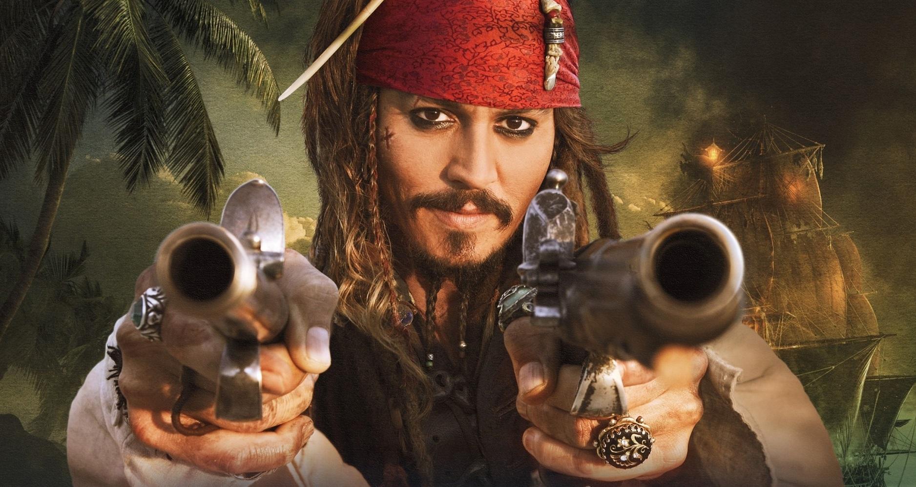 ¿Cuánto sabes sobre…? Johnny Depp