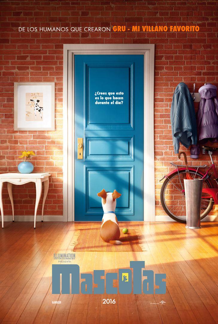 Mascotas Cartel España
