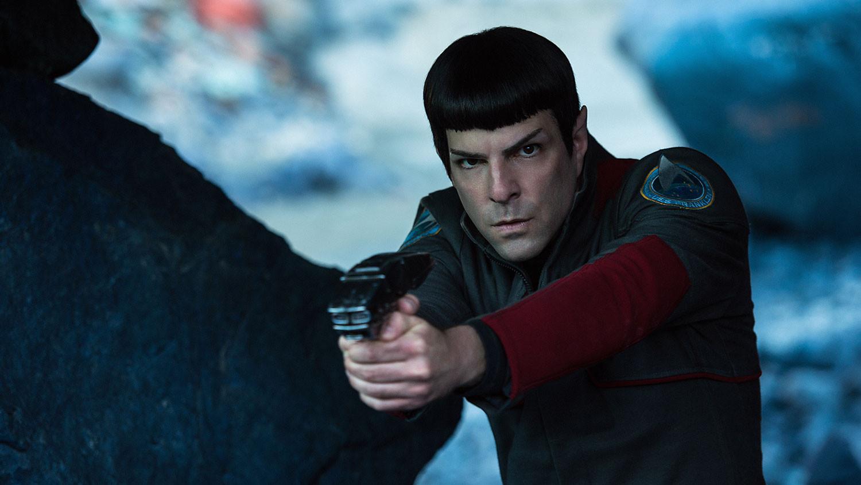 Star Trek Mas alla Pelicula