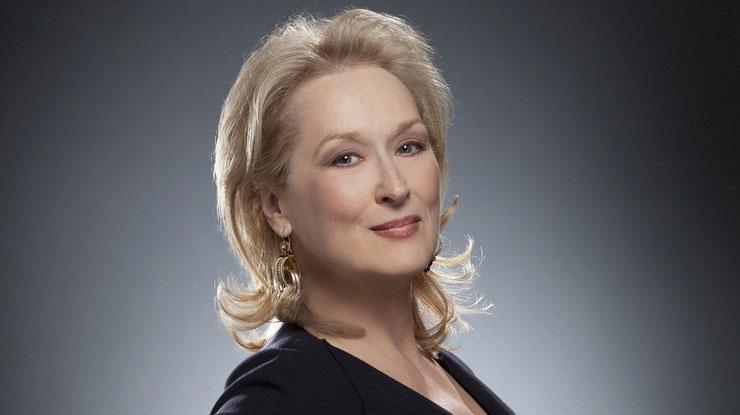 ¿Cuánto sabes sobre…? Meryl Streep