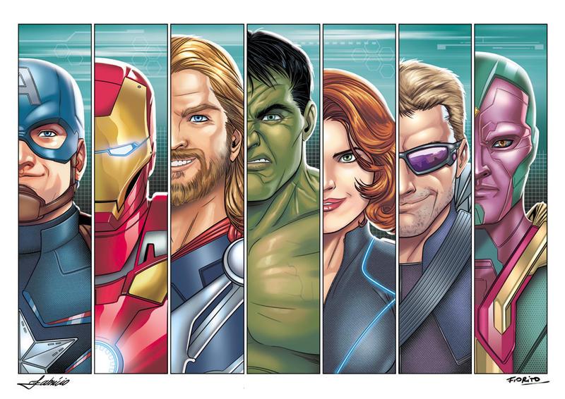 50 curiosidades del Universo Cinematográfico de Marvel