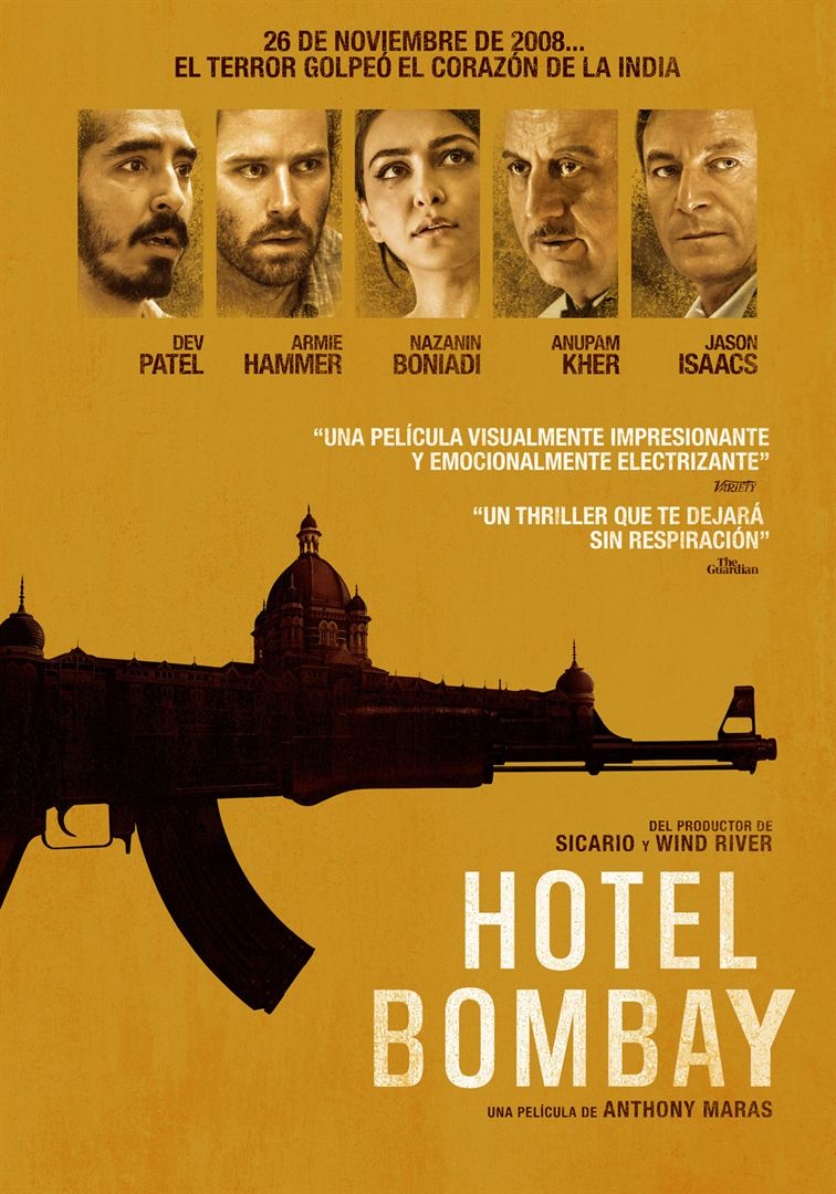 Hotel Bombay Cartel España