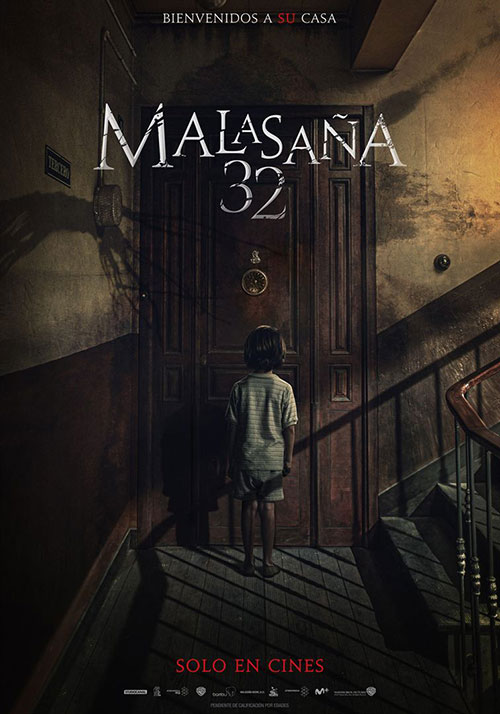Malasaña 32 Cartel