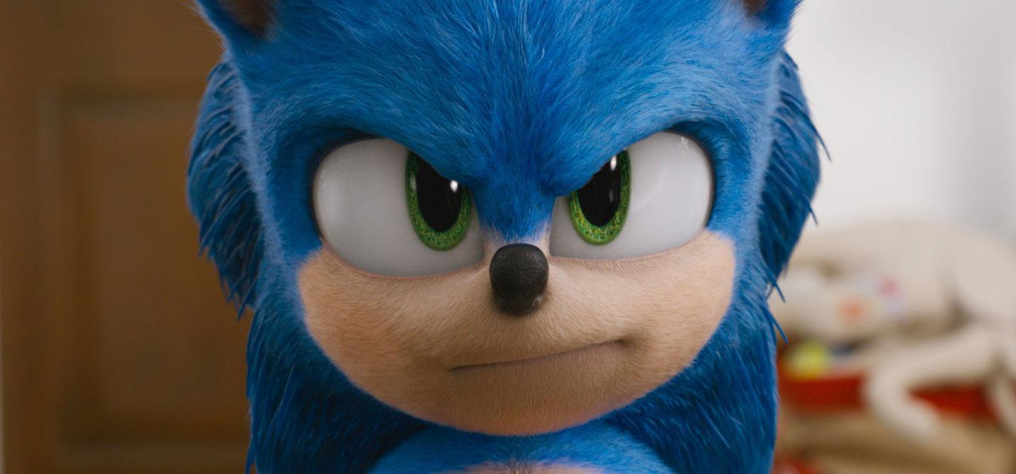 Sonic La Pelicula Imagen