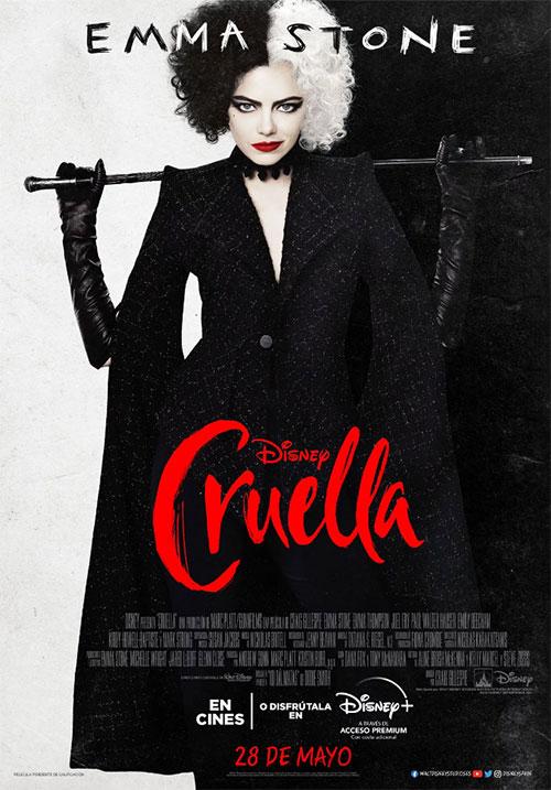 Cruella Cartel España